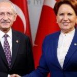 CHP ve İYİ Parti anlaştı! İşte detaylar...