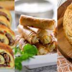 En pratik ve lezzetli börek tarifleri