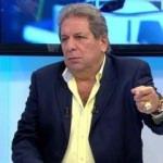 Toroğlu: Serdar Aziz'in en az 3 sarı kartı vardı