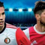Hollanda Ligi'nde haftanın maçı Ülke TV'de