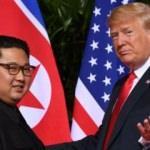 2. Trump-Kim zirvesinin tarihi ve yeri belli oldu