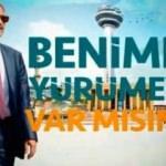 Mehmet Özhaseki'nin seçim şarkısı yayınlandı