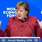 "Merkel'den Trump'a gönderme! ""Size kimse inanmaz"""