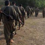 PKK'da büyük çöküş! Ortalık karışmış durumda