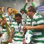 Portekiz Lig Kupası Lizbon'un