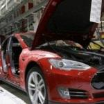 Tesla'dan batarya hamlesi!