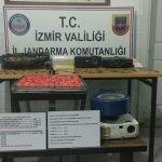 İzmir'de sendika binasına dördüncü kumar operasyonu