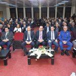 Muhtar adaylarına bilgilendirme toplantısı