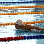 Uluslararası Masterlar Kış Yüzme Şampiyonası başladı