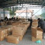 Manisa'da tütün alımları başladı