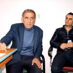 Sarıgöl Ziraat Odası'nda Ali İhsan Ülgen güven tazeledi