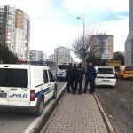 Kayseri'de taksi durağında bıçaklı kavga: 4 yaralı