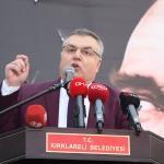"""""""(CHP) Genel Merkezin kararını tanımıyorum"""""""