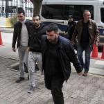 Adana'da karı kocayı kaçırdığı iddia edilen 8 şüpheli tutuklandı