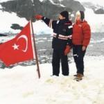 Antarktika Bilim Seferi ekibi yola çıkıyor