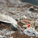 Bolivya'da toprak kayması! Çok sayıda ölü var