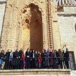 Vali Sonel, kadın güvenlik korucularına Mardin gezisi