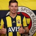Fenerbahçe Miha Zajc'ı açıkladı