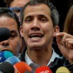 Guaido tarih verdi! 'Sokaklara çıkın' çağrısı