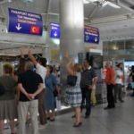 İstanbul havalimanları, 2,7 milyon ton yükü omuzladı