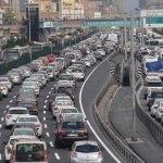 İstanbul'da 53 bin aracı ilgilendiren yeni uygulama!