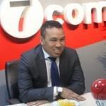 Kazakistan İstanbul Başkonsolosluğu'ndan Kanal 7'ye anlamlı ziyaret!