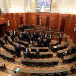 Süreç 9 ay sürdü! Lübnan'da yeni hükümet kuruldu