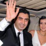 Necati Şaşmaz Nagehan Şaşmaz'a boşanma davası açtı