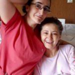 Pınar Aylin:  Ayağımda titanyum bir çivim var artık