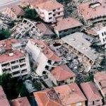Rüyada deprem görmek kötüye mi yorulur? Rüyada deprem olduğunu yaşamak...