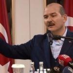 Soylu'dan sert cevap: Ben İçişleri Bakanıyım ürktüm, korktum...