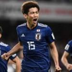 Nagatomolu Japonya finale çıktı!