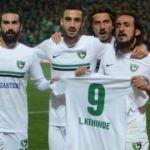 Denizlispor adım adım Süper Lig'e!