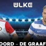 Feyenoord - De Graafschap maçı ÜLKE TV'de
