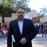 """Mahallelinin """"askeri yasak bölge"""" kaldırılsın talebi"""