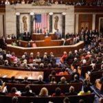 ABD'de çekilme kararına karşı çıkan yasa Senato'dan geçti