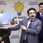 Burdur Belediyesinin imar planı değişikliğine tepki