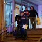 Bartın'da kablo hırsızlığı: 3 kişi tutuklandı