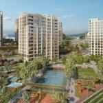 Başakşehir'in en büyük projesi Avrupa'da görücüye çıkıyor