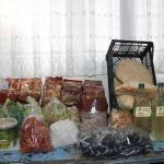 """Yerel tohumlarla üretiklerini """"sanal pazarda"""" satıyor"""