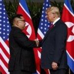 Trump: Kuzey Kore ekonominin merkezi olacak