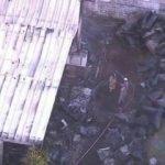 Flamengo'nun tesislerinde yangın: 10 ölü