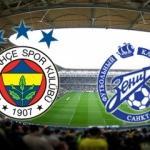 Fenerbahçe Zenit maçı ne zaman, saat kaçta ve hangi kanalda? Şifresiz...