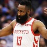 Rockets, Harden'ın formasını emekli edecek