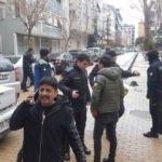 İstanbul'da tüp bayisinde patlama