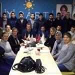 İYİ Parti Karacabey İlçe Başkanı istifa etti