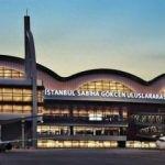 Sabiha Gökçen Avrupa'nın en büyük 12'nci havalimanı oldu