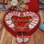 Türk çikolatası kalplere uçarak girecek