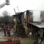 Kaynarca'da ev yangını