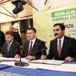 Alım Garantili Sözleşmeli Tarımsal Üretim Protokolü